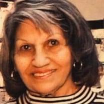Juanita R. Flores