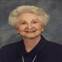 Lillian Elizabeth Utley