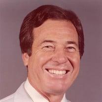 Vernon Hedrick