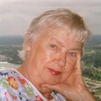 Charlene Faye Allmon