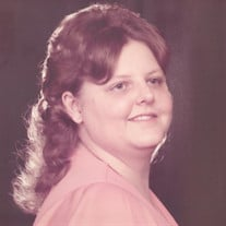 Carol Marie Harris