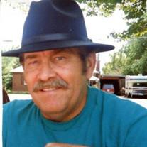 Harry W. Copley