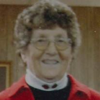 Vivian M. Rinaberger