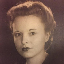 Nancy  M. Wilson