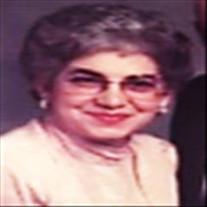 Betty Yvonne Theobald
