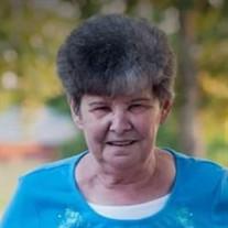 Cynthia  Jane  Inman