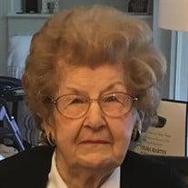 Velma P. Martin