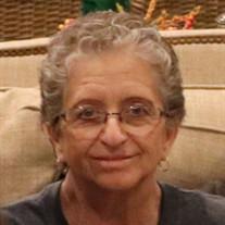 Cheryl  Ann Chapman