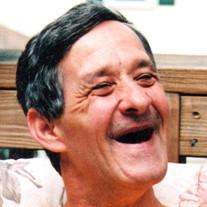Daniel  Richard Clarke