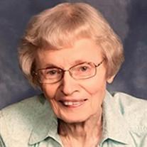 Elvira Elizabeth Grundmayer