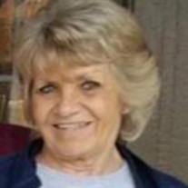 Nancy Barnett Coker