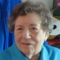 Martha Wright Wharton