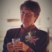 Mrs. Catherine Margaret Jones