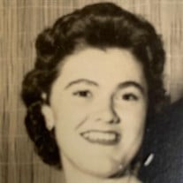 "Mrs. Barbara ""Bunny"" Walters Coombs"