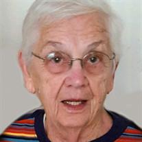 Marilyn  L. Arthur