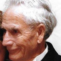 Jack Shreve (Bolivar)