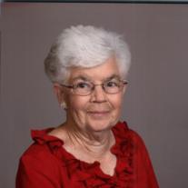 Lottie Bell Bellamy