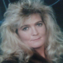 Joanne Chastain Wilson