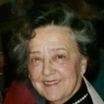 Irma Teza Jordan