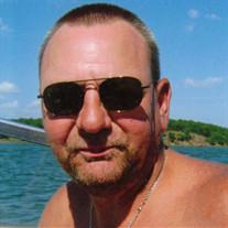 """John Derek """"J.D."""" Chesser"""