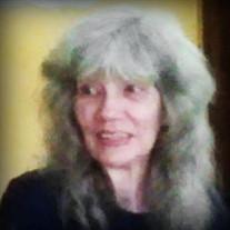 Virgie Mae Sanders Horn, 77, of Middleton