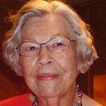 June A. Huffman