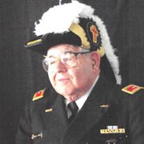Ronald W. Wilkins