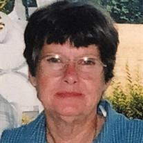 Jolene Horton