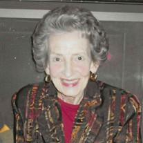 Ann Irving