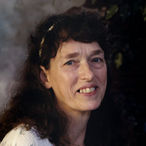 Evelyn Lorain McKown