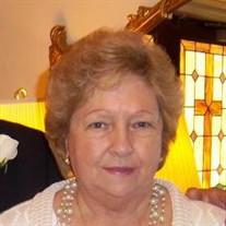 Edna Massey Newman
