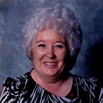 Minnie Pardue Gable