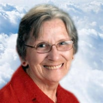 Connie L. Crews
