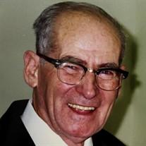 Rev. LaVern Inzer