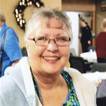 Pamela  J. Harkins