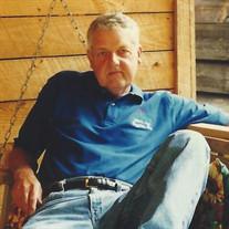 Mr. Charles Jarrell Martin