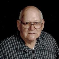 Mr. Walter Darrell Barton