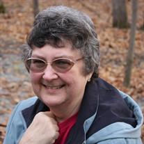 Mrs. Wendy Evans