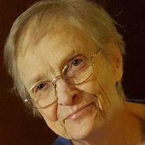 Mary Emma Turton