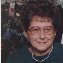 Joanne  Gerike