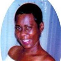 Kim Marie Johnson Bush