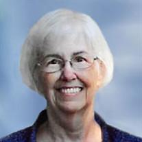 Martha Elaine Koziol