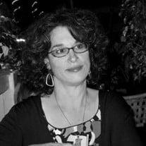 Elena Barillas Flores