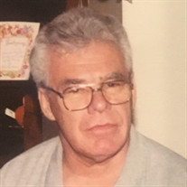 Robert Franklin Langley