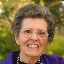 Hazel Meta Lehman
