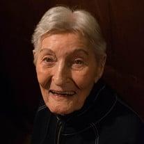 Alma Irene Ostrander