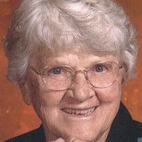 Ruth E. Beahm Wyatt