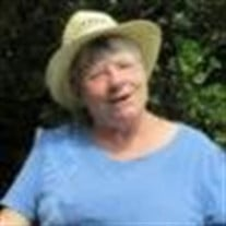 Sharon Elizabeth Scamehorn