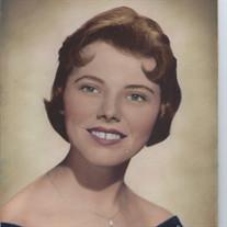 Sylvia Patsy Morelock