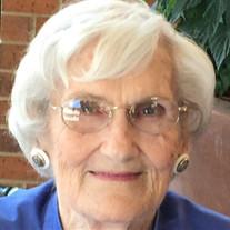 Norma Jean Lundgren